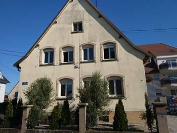 Appartement 3 pièces 75,89 m2