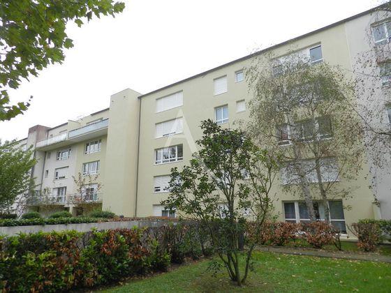 Vente appartement 2 pièces 54,69 m2
