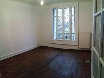 Appartement 2 pièces 38,69 m2