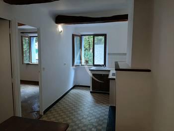 Appartement 3 pièces 68,63 m2