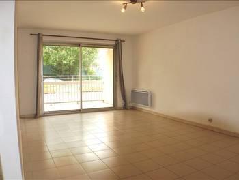 Appartement 2 pièces 62,3 m2