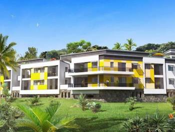 Appartement 2 pièces 42,52 m2