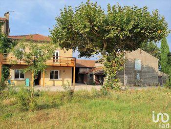 maison à Livron-sur-Drôme (26)