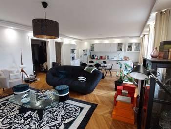 Appartement 4 pièces 134 m2