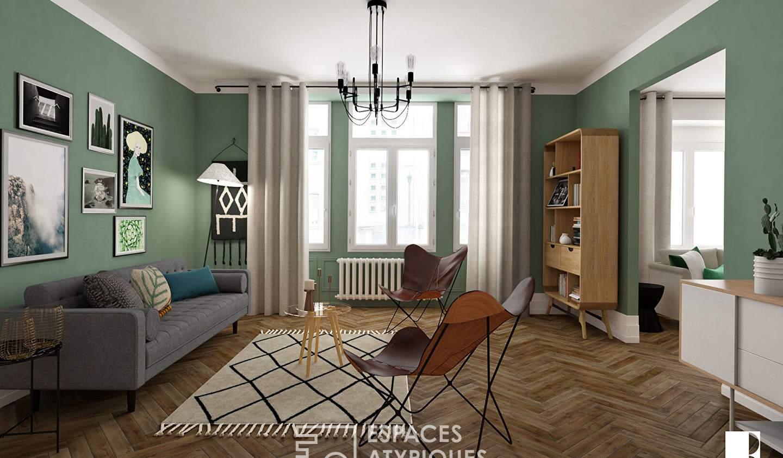 Apartment Strasbourg