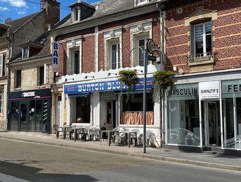 locaux professionels à Noyon (60)