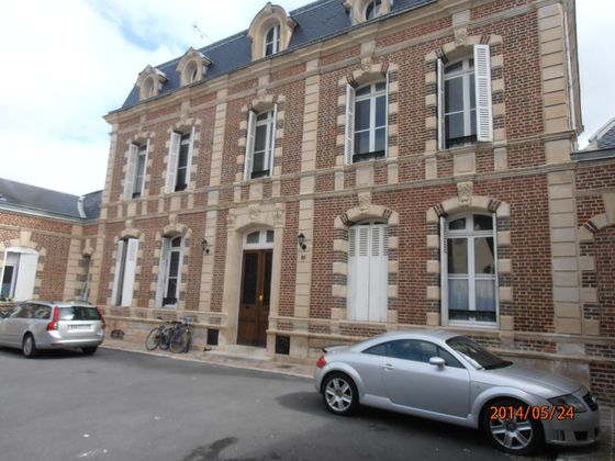 Location appartement 5 pièces 119,2 m2