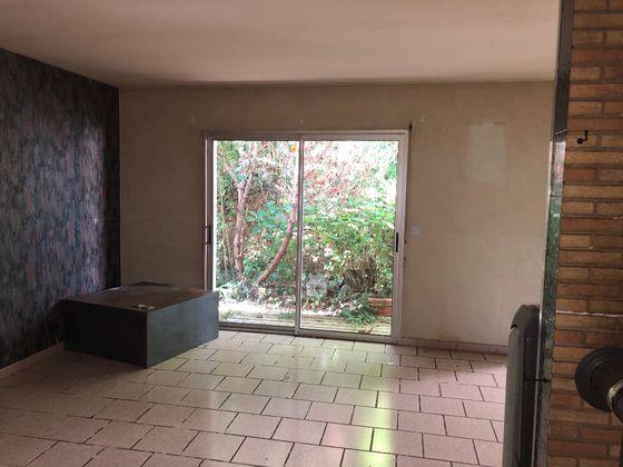 Vente maison 6 pièces 136,95 m2