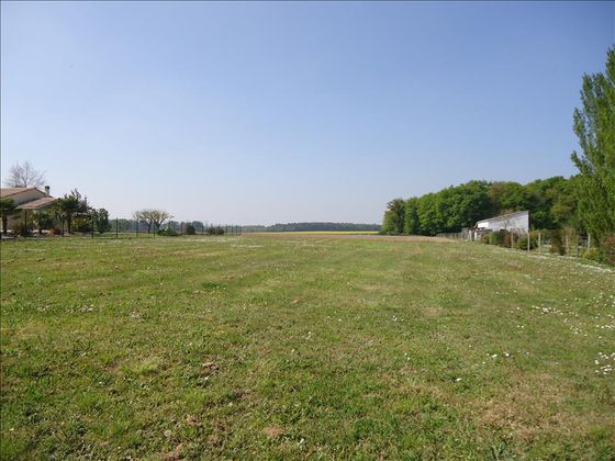 Vente terrain 1472 m2