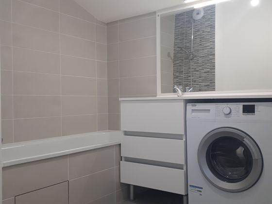 Location appartement 3 pièces 62,57 m2