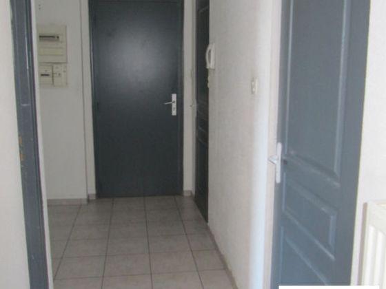 Vente appartement 2 pièces 58,86 m2