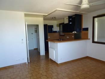 Appartement 4 pièces 76,45 m2
