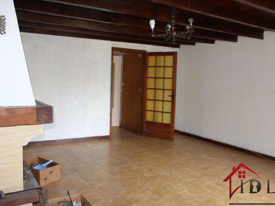Vente ferme 3 pièces 110 m2