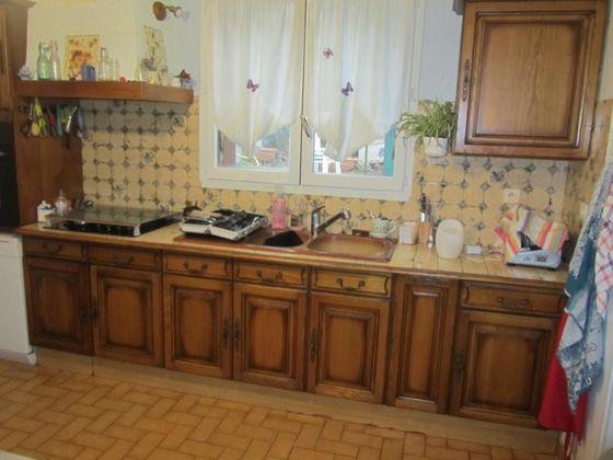 Vente maison 6 pièces 83,45 m2