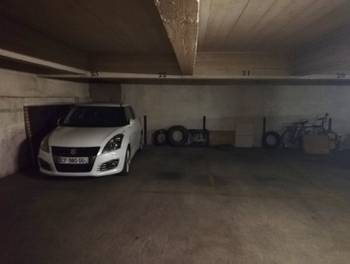 Parking 9 m2