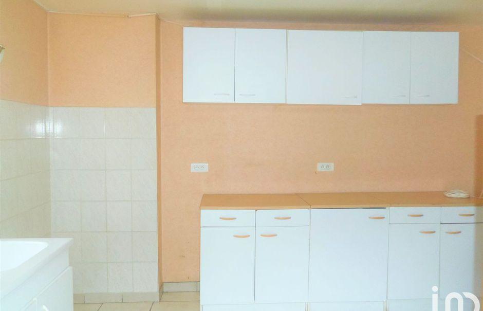 Vente maison 6 pièces 165 m² à Combeaufontaine (70120), 82 000 €