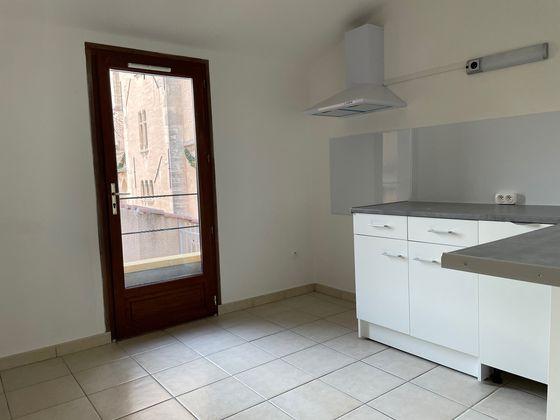 Location duplex 3 pièces 50 m2