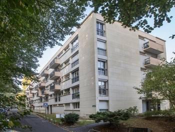 Appartement 4 pièces 110,05 m2