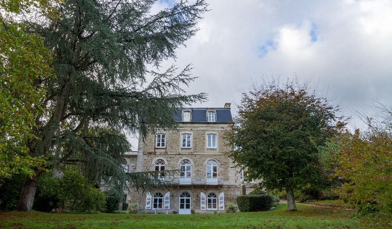 Villa Dinan