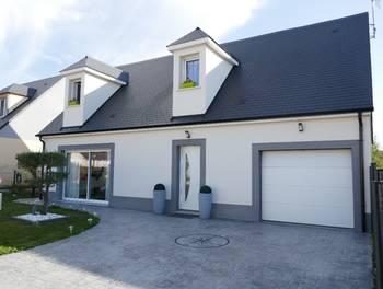 Maison 5 pièces 145,69 m2
