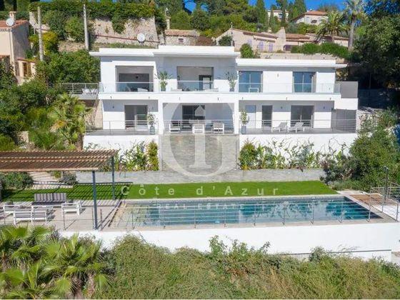 Vente villa 6 pièces 400 m2