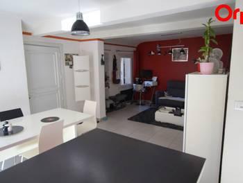 Maison 4 pièces 113,7 m2