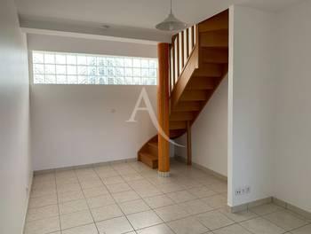 Appartement 2 pièces 29,74 m2