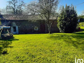 maison à La Chapelle-Thireuil (79)