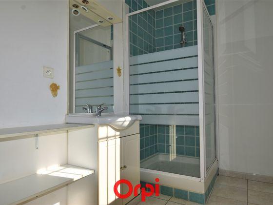 Vente maison 3 pièces 68,9 m2