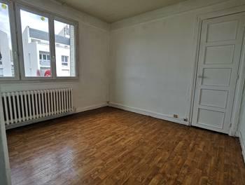 Appartement 2 pièces 29,96 m2