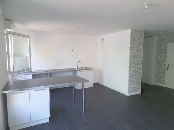 Vente appartement 3 pièces 63,82 m2