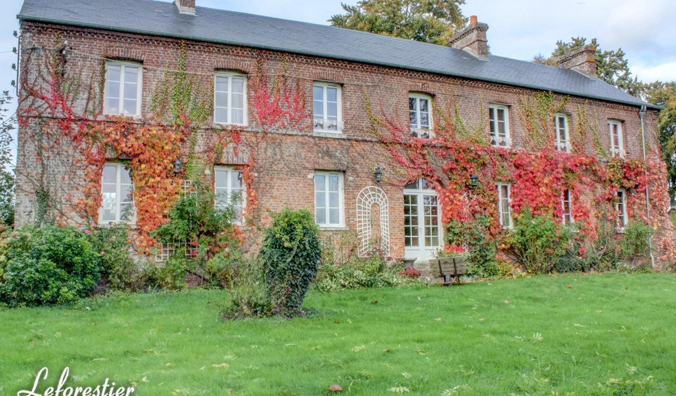 House Auffay