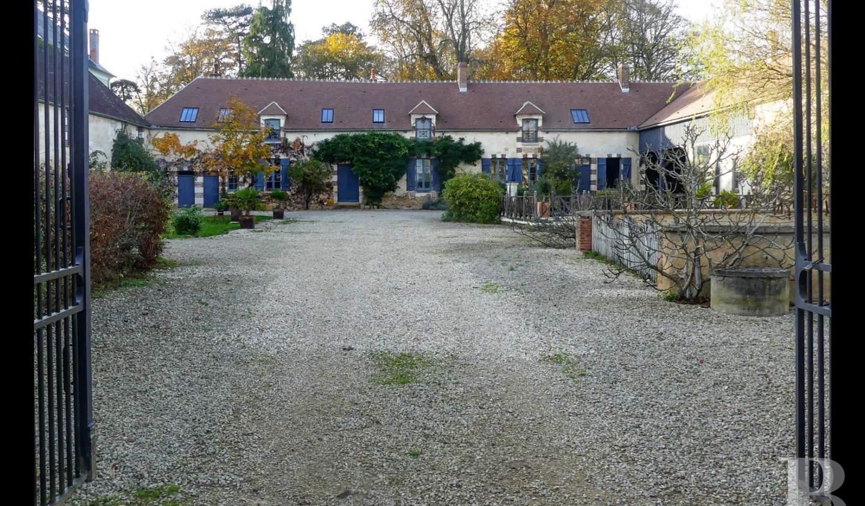 Manoir Auxerre