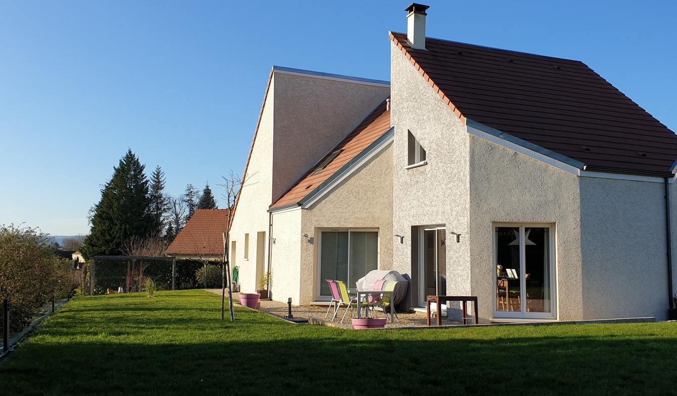 Maison avec terrasse Beaune