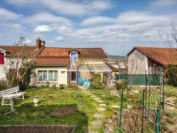 maison à Bassillac (24)