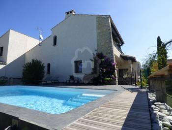 Villa 10 pièces 271 m2