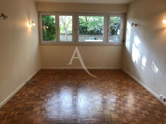 Location appartement 2 pièces 55,41 m2