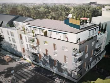 Appartement 3 pièces 60,32 m2