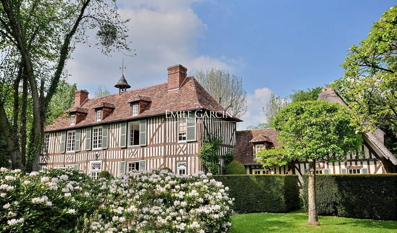 House Lisieux