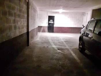 Parking 11 m2