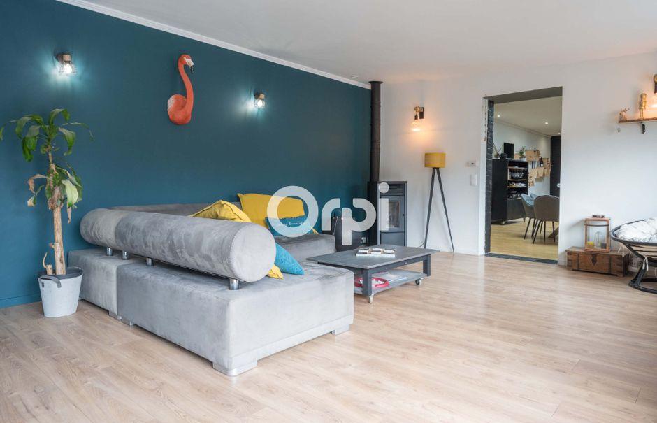 Vente maison 7 pièces 190.41 m² à Orchies (59310), 333 000 €
