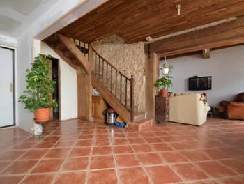 Maison 5 pièces 134 m2