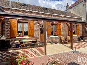 maison à Le Fay-Saint-Quentin (60)