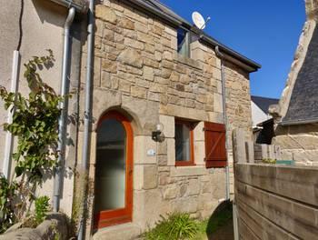 Maison 2 pièces 33 m2