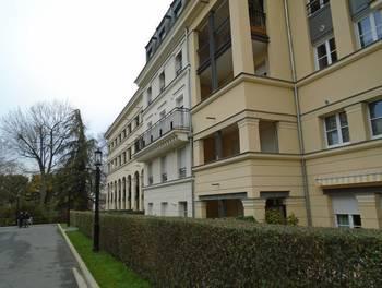 Appartement 2 pièces 34,91 m2