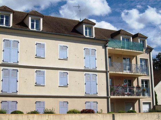 Location appartement 2 pièces 45,91 m2