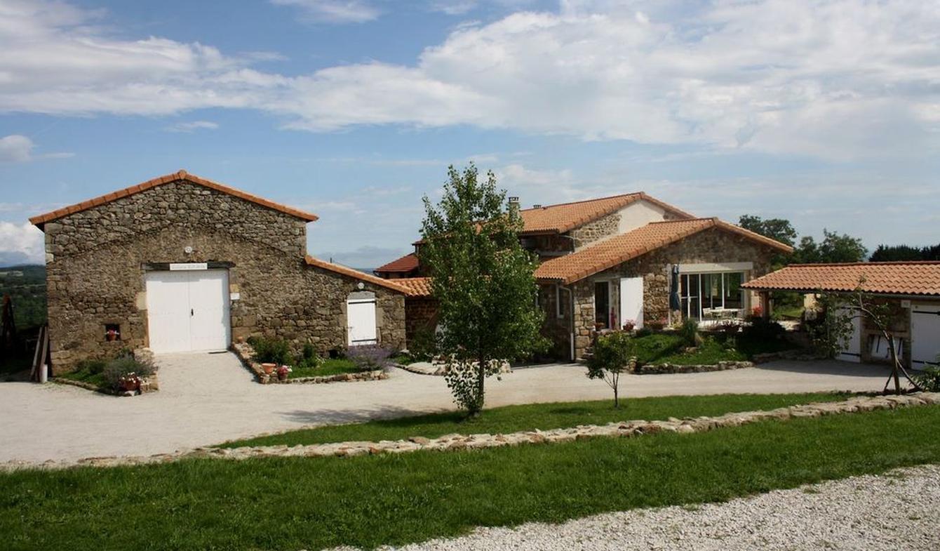 Maison avec terrasse Preaux