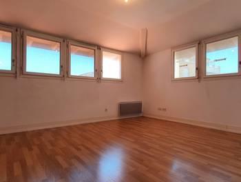 Appartement 4 pièces 74,1 m2