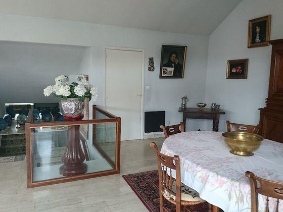 Vente appartement 6 pièces 177 m2