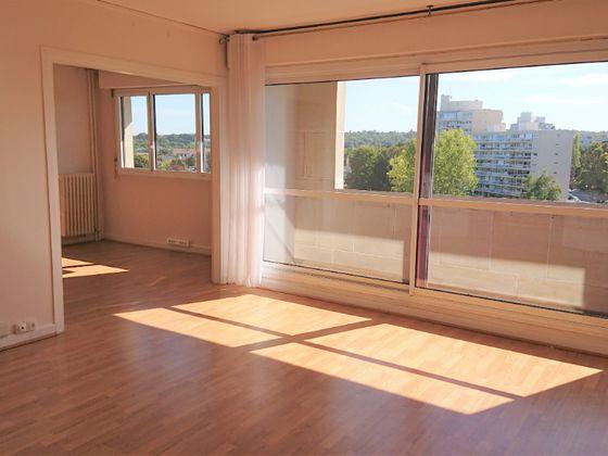 Location appartement 2 pièces 56,17 m2